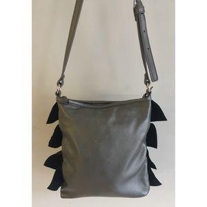 Nine West Bags - Ruffle Crossbody | Nine West
